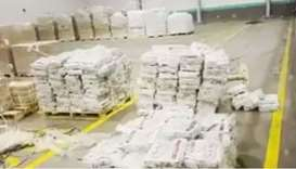 Customs thwarts attempt to smuggle prohibited tobacco