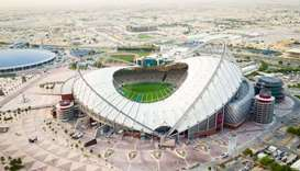 Tickets for FIFA Arab Cup qualifiers to go on sale Tuesday