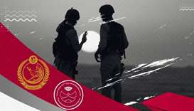 Lekhwiya conducts drill as part of 2022 World Cup security preparations