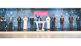 Malabar Group's entry into the Nasdaq Dubai Private Market enables its 300+ shareholders from intern