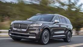 MoCI, in co-operation with Almana Motors Company, has recalled Lincoln Aviator models of 2020-2021,