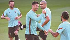 Portugal capable of beating France in group finale: Pepe