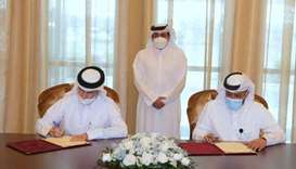 The Ministry of Transport and Communications  signed a memorandum of co-operation with the Lean Cons