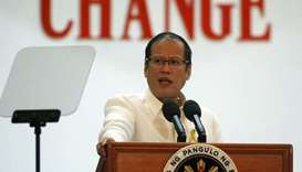 The Philippines Presidential Spokesperson announced on Thursday the death of the Philippines' former