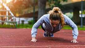 Ways to get back lost fitness and motivation