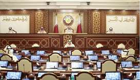 Qatar preparing to start new phase with elected Shura Council: Speaker