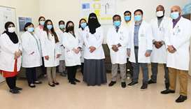 International oncology journal features HMC's efforts to protect vulnerable during the pandemic