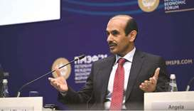 Additional investments in hydrocarbons imperative to avoid big spikes in oil and gas prices: al-Kaabi