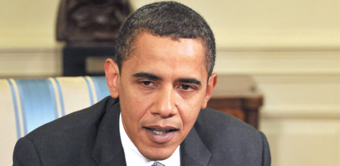 Obama chides Republicans for lack of alternatives on IS