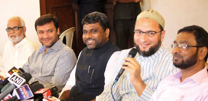 AIMIM will contest Bihar assembly polls, says Owaisi