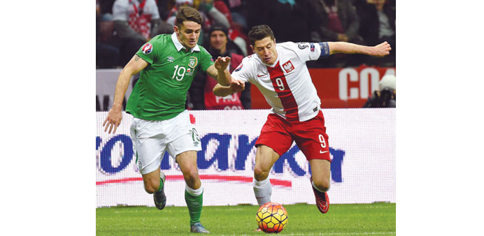 Germany, Poland head to Euro 2016, play-offs for Ireland
