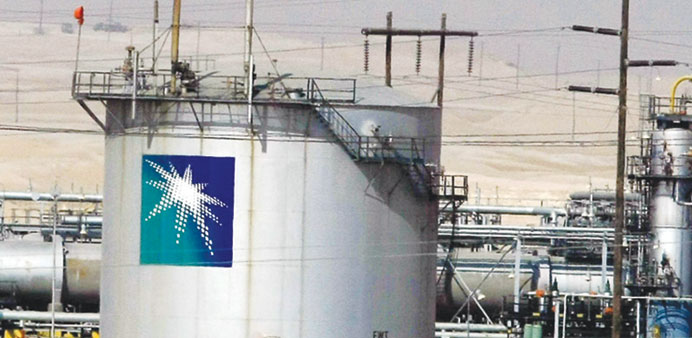 Saudi crude output and exports rise in August