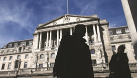 First BoE rate cut since '09 may come this week