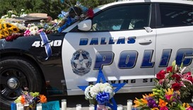 Dallas shooter planned larger attacks, police say