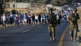 Israel approves millions to West Bank settlements after attacks