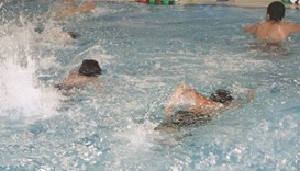 Ministry issues swimming safety guidelines