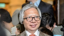 Hong Kong tycoon Kwok freed on bail