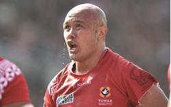 Falcons blow as Tongan skipper has knee op