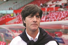 Loew stays on as Germany coach