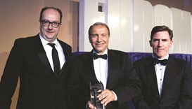 HSBC wins 'World's Best Investment Bank' award from Euromoney