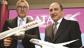 Qatar Airways plans to take  10% stake in LATAM Airlines