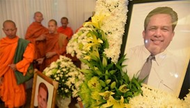 Unemployed man charged with murdering Cambodian activist