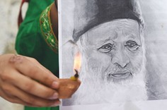 Edhi Foundation fears drop in donations