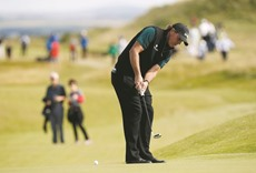 Marvellous Mickelson in charge at Open