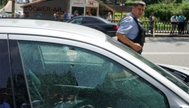 Gunmen kill two policemen in Almaty, Kazakhstan