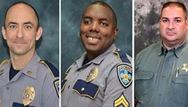 Baton Rouge gunman's motive remains unclear after police deaths