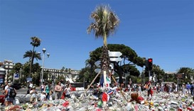 Attacker in Nice showed 'clear interest' in radical Islam