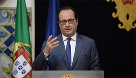 Hollande 'open' to six-month extension of French emergency