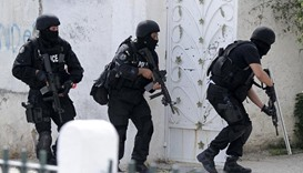 Tunisia stops militant cell plotting attacks in Sousse
