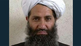 New Taliban leader demands foreigners leave Afghanistan