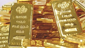 Gold may emerge as Brexit's biggest winner