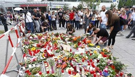 Munich gunman fixated on mass killing, had no Islamist ties
