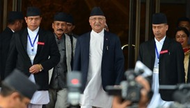 Nepali PM appears likely to lose no-confidence vote