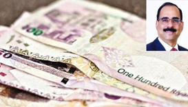 Expat remittances from Qatar surged to $10.4bn in 2015