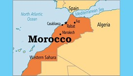 Morocco arrests 52 suspected militants, foils several attacks