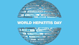 Qatar to mark World Hepatitis Day tomorrow