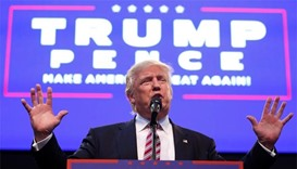 Trump draws ire after urging Russia to find Clinton emails