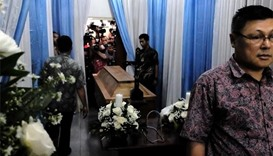 Three Nigerians among four executed in Indonesia, 10 cases delayed