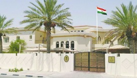 Indian embassy revises consular timings