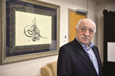 Official: Gulenists' encrypted messages were intercepted