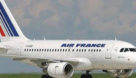 Air France blames attacks, strikes as fall in bookings accelerates