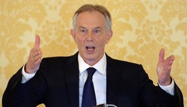 Inquiry slams Blair over Iraq war, reveals secret promise to Bush