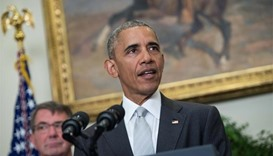 Obama says he will keep 8,400 US troops in Afghanistan until 2017