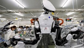 Millions of SE Asian jobs may be lost to automation