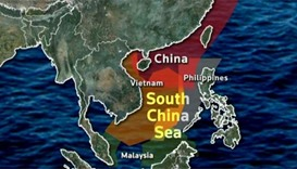 Beijing holds South China Sea war games before ruling