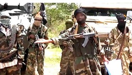 Boko Haram kills 7 in northeast Nigeria